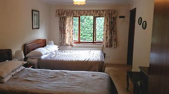 Cotswold House - Guest House photos Exterior Hotel information