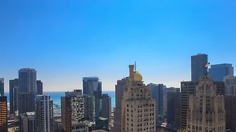 Chicago Marriott Downtown Magnificent Mile photos Room