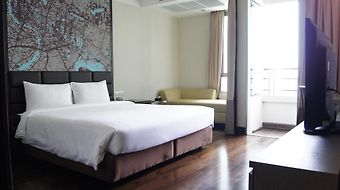 Jasmine Grande Residence photos Room