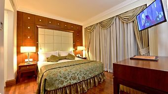 Side Star Elegance photos Room