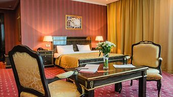 Sk Royal Hotel Moscow photos Room