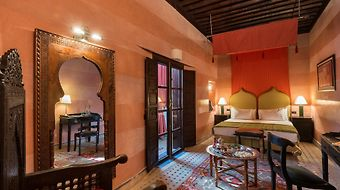 Riad Algila Fes photos Room