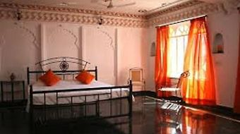 Hotel Poonam Haveli photos Room