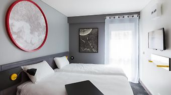 Ibis Styles Paris Mairie De Montreuil photos Room
