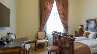 Villa Csonka By Hotel Privo photos Room