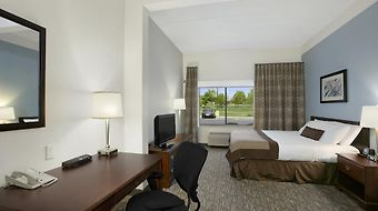 Wingate By Wyndham Green Bay/Airport photos Room