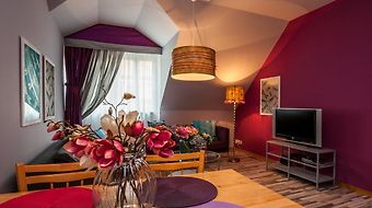 Lovely Prague Apartments - Truhlarska photos Room