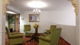 Ramada Las Cruces Hotel And Conference Center photos Room