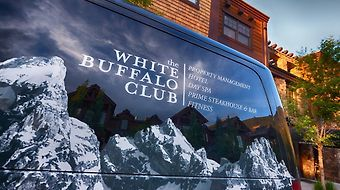 White Buffalo Club photos Room