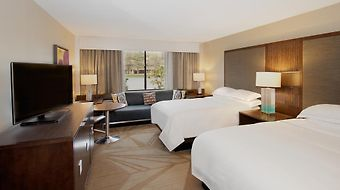 Hampton Inn Parsippany photos Room