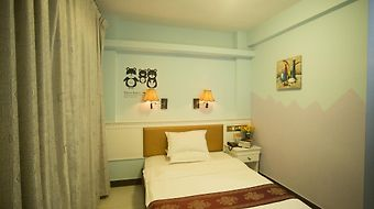 Huating Business Hotel photos Room