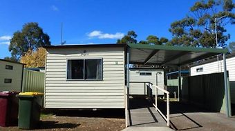 Horsham Riverside Caravan Park photos Room