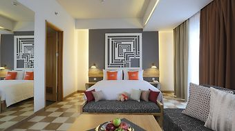 The 1O1 Bogor Suryakancana photos Room