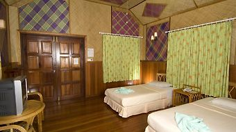 Sepilok Nature Resort Sdn Bhd photos Room