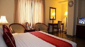 Quynh Huong Hotel photos Exterior Hotel information