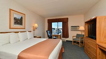 Americas Best Value Inn Rapid City photos Exterior Hotel information