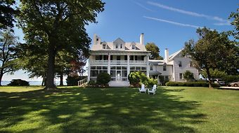 Wades Point Inn On The Bay photos Exterior Hotel information
