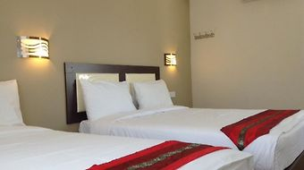 Biz Hotel Shah Alam photos Room