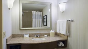Hilton Garden Inn Hartford South/Glastonbury photos Room
