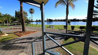 Big4 Forster Tuncurry Great Lakes Holiday Park photos Room