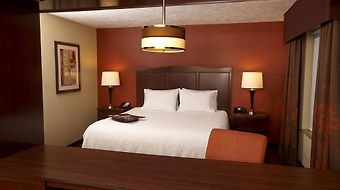 Hampton Inn & Suites Fargo photos Room