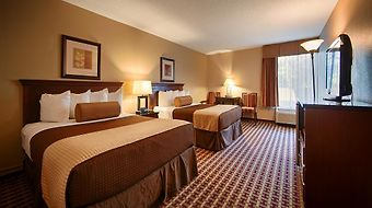 Best Western Johnson City Hotel & Conferen photos Room