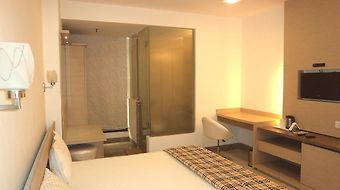 Hotel Relax Suites photos Room