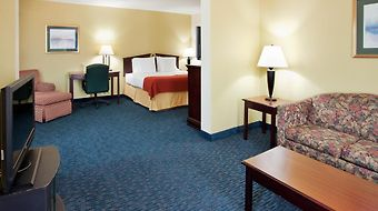 Holiday Inn Express photos Room Hotel information