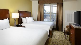Hilton Garden Inn Roanoke photos Room