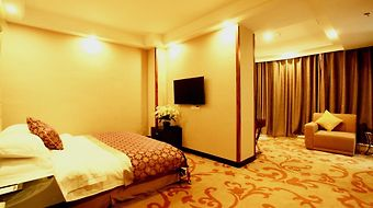 Ramada Linyi North photos Room
