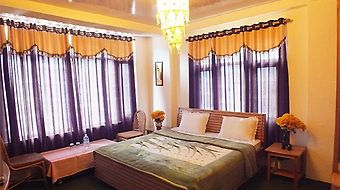 Indraprastha Cottages photos Room