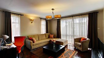 Nelsons Court Serviced Apartments photos Room