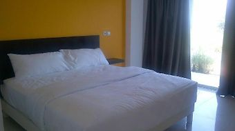Jepara Beach Hotel photos Room