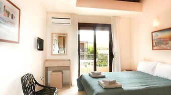 Skiathos Iris photos Room