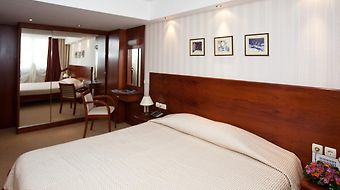 Bulgaria Bourgas Hotel photos Room