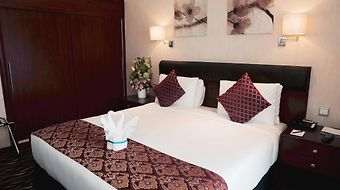Cassells Al Barsha Hotel photos Room