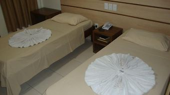 Mato Grosso Hotel photos Room