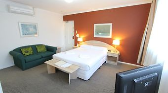 Drummond Serviced Apartments photos Room