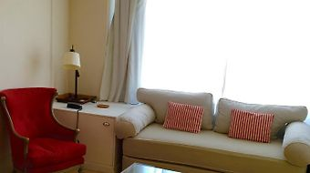 Belle Suites Recoleta photos Room