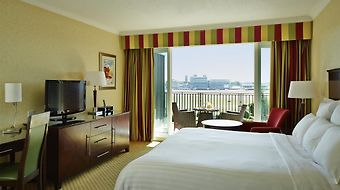 Marriott photos Room