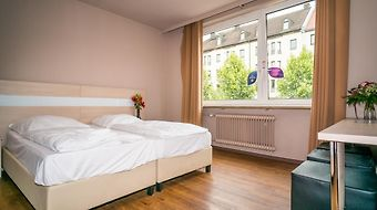 Smart Stay Hostel Munich City photos Room