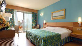 Elba Carlota Beach _ Convention Resort photos Room