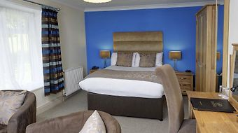 Best Western Philipburn Country House Hotel photos Room