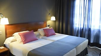 Hotel Parque photos Room