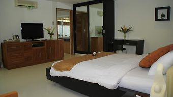 Villa Hening Boutique Hotel & Spa photos Room