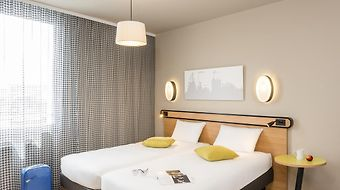 Aparthotel Adagio Access Paris Massy Gare Tgv photos Room