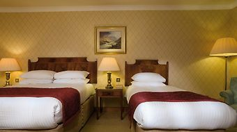 Macdonald Crutherland House Hotel photos Room