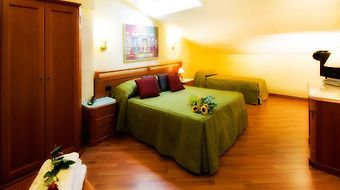 Bright Hotel Rome photos Room Hotel information