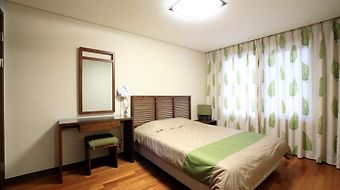 Hanwha Resort photos Room