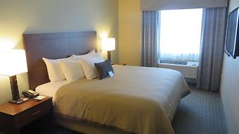 Grandstay Hotel And Suites Chisago photos Room
